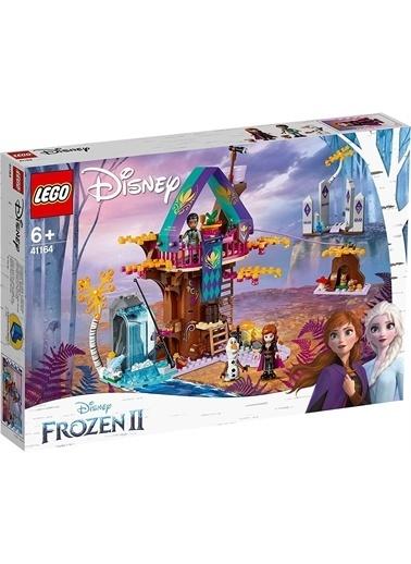 Lego   Ağaçevi 41164 Renkli